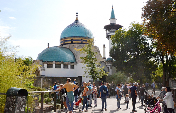 Budimpesta I Zoo Animatravel Travel Agency